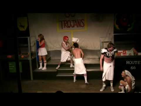 Debbie does Dallas - The Musical - Orgy!!!!!!!!!!!!!!!!!!