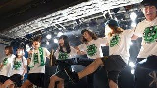 昨日9月19日に東京・新宿LOFTにてライブイベント「新宿ロフト presents ...