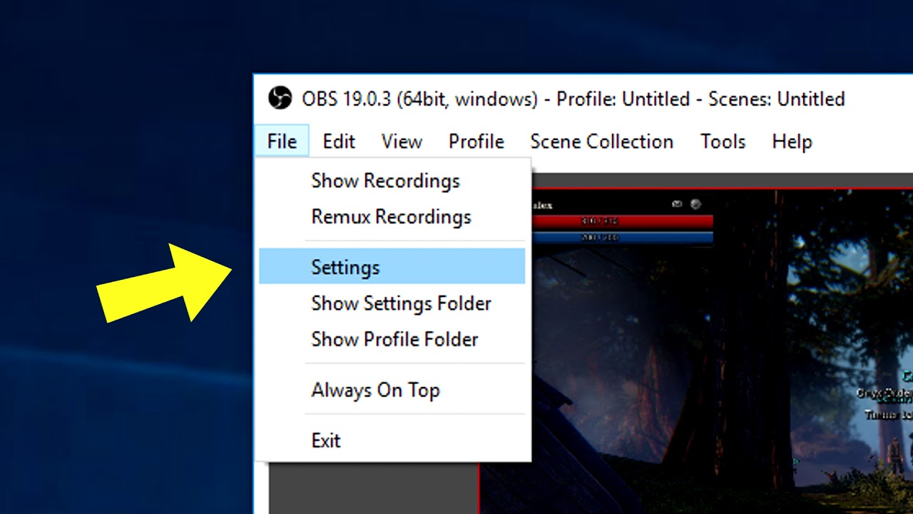HOW TO FIX: OBS Washed Out Colors in Recording