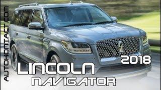 2020 Lincoln Navigator interior, exterior.  Новый Линкольн Навигатор шикарный внедорожник