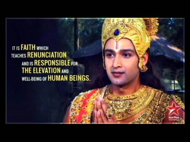 Mahabharatham Youtube