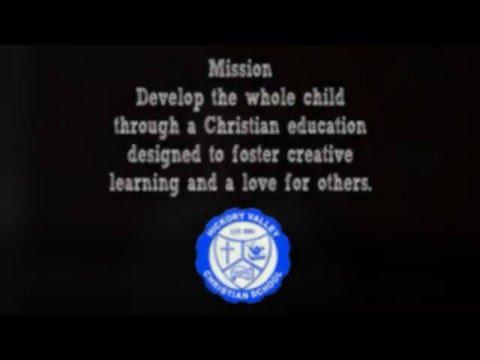 Hickory Valley Christian School 3rd Grade