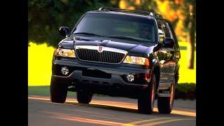 видео Ремонт Lincoln Navigator (Линкольн Навигатор) в автосервисе СВАО, САО. Диагностика и обслуживание Lincoln Navigator.