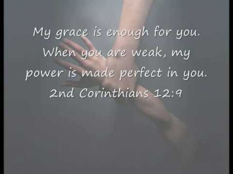 Grace Changes Everything.wmv