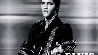 Elvis Presley heartbreak hotel [lyrics]