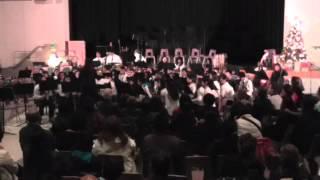 alpha squadron grade 10 concert band cgps
