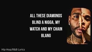 Kevin Gates - Bags (Lyrics)