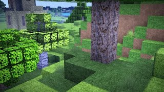 FUSEREALISM Texture & Ambient Sounds For Minecraft Bedrock Edition (iOS, Android, Windows 10)