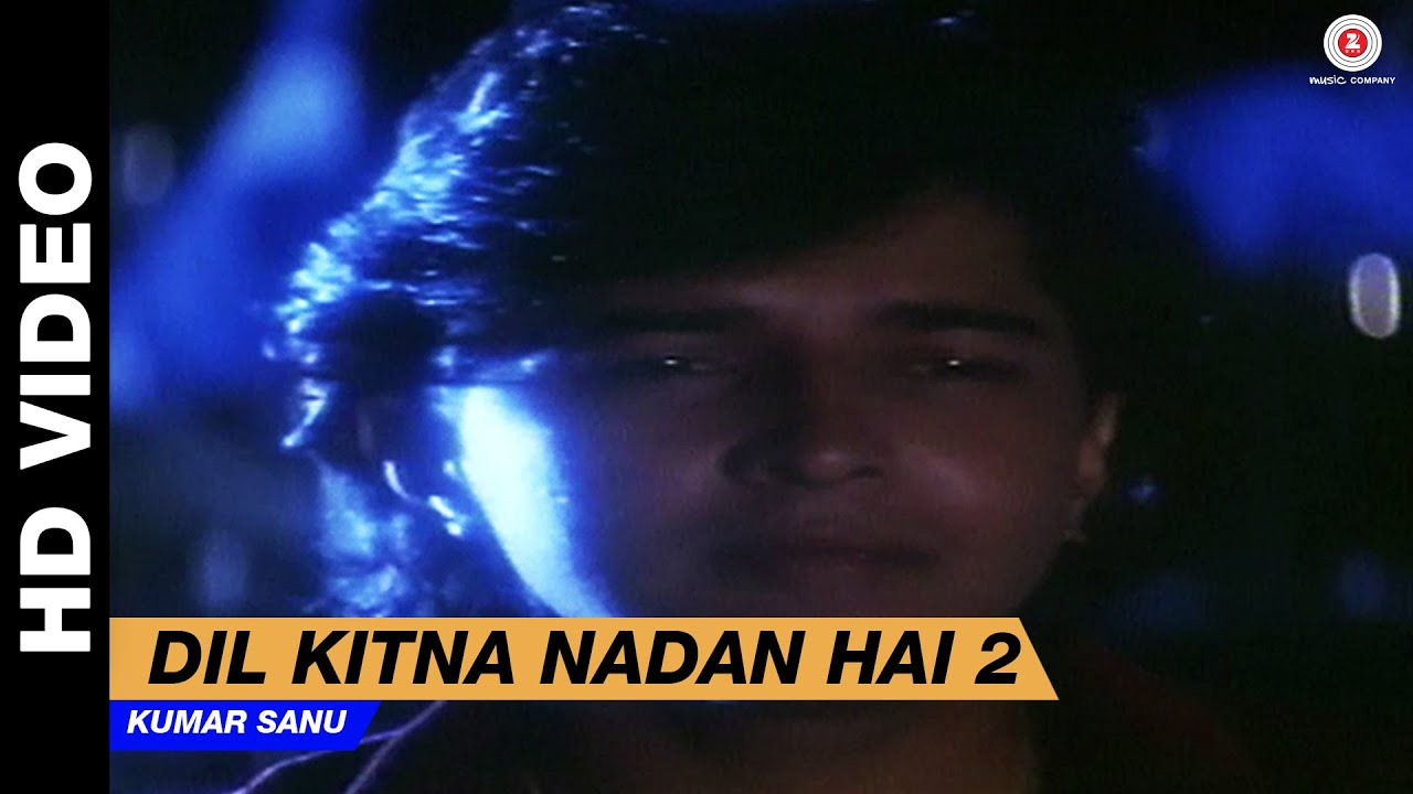 Download Dil Kitna Nadan Hai (2) - Ek Paheli | Kumar Sanu, Alka Yagnik | Raja & Raageshwari