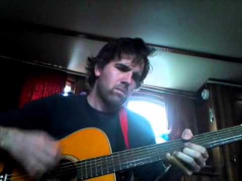 Acoustic fingerstyle guitar - Me sea you, you see me - Jesse Reed