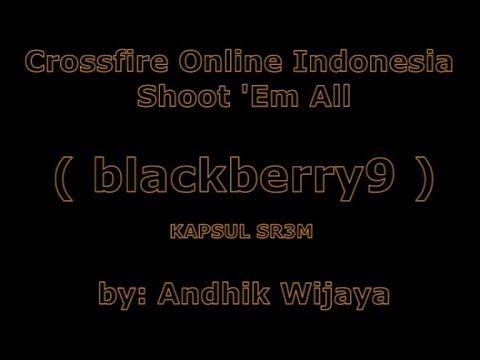 Crossfire Indonesia Kapsul GP SR3M