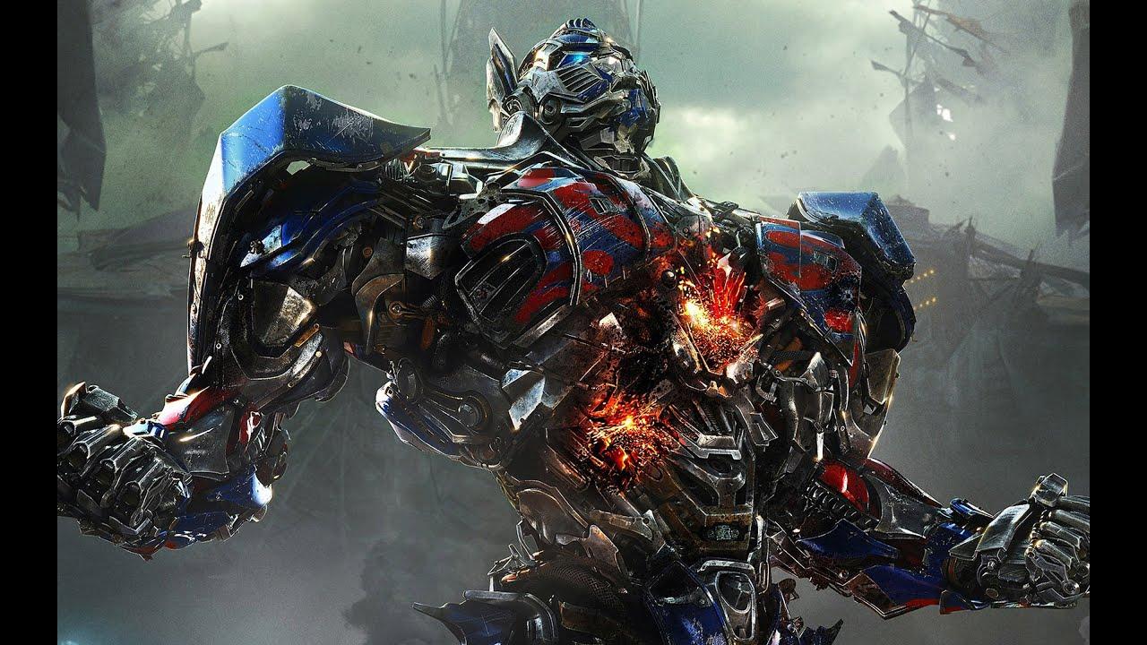 Transformers 4 Kayıp Çağ 2014 HD Film izle 1080p FilmKovasi