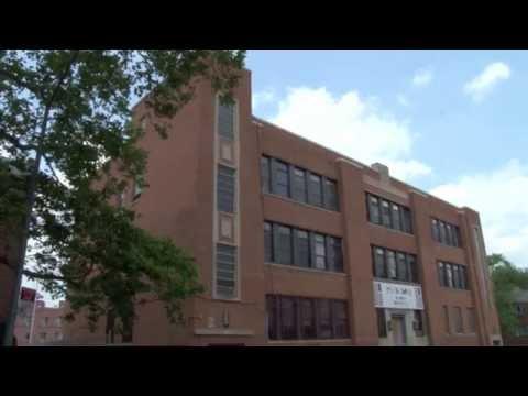P.S. 211 Elm Tree Elementary School
