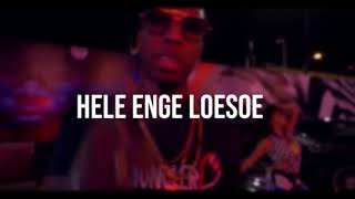 JoeyAK - Enge Loesoe ft. Drechter & 3robi (prod. JasonXM) (LYRICS)