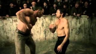 Боевая сцена # 1 - Шерлок Холмс / 2009