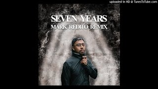 Saosin - 7 Years (Mark Redito Remix)