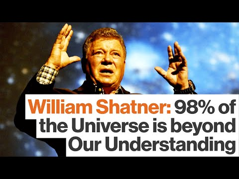 William Shatner: