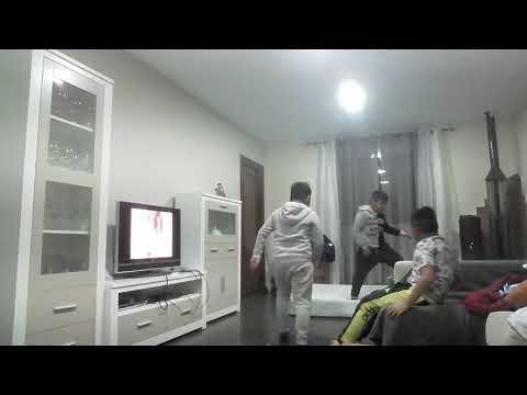 El peor vídeo de mi vida (el primer video)😢😢😠😠