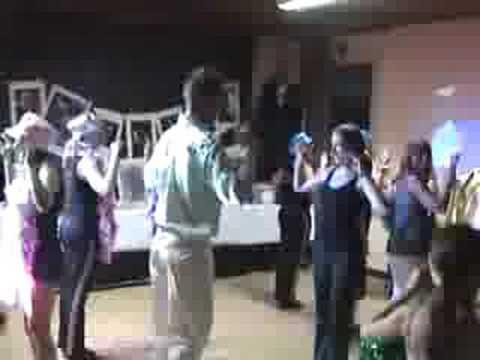 Kevin Kodak's Birthdayparty (Skydancers)
