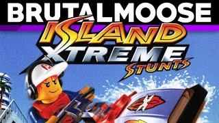 Island Xtreme Stunts - brutalmoose