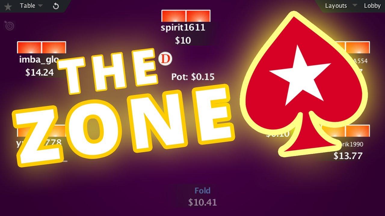 Pokerstars Addon