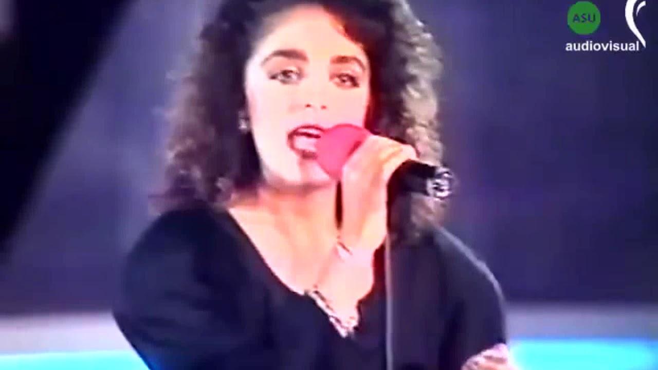 Pandora 1988 Siempre En Domingo / Paraguay