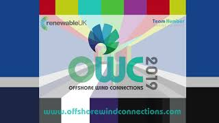 Visit the Media Hub at Offshore Wind Connections 2019