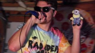 BLOOPERS - Every Warped Tour Vocalist
