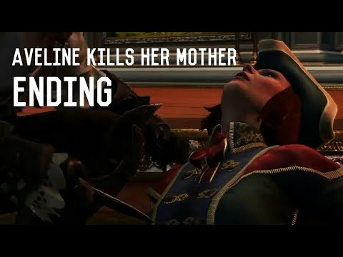 Assassins Creed Liberation Remastered: Aveline Kills Her Mother & Ending