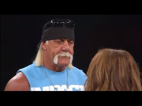 Hulk Hogan At WrestleMania 30? Zema Ion In Trouble