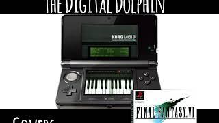 [KORG M01D] Final Fantasy 7 - Midgar Slums [COVER]