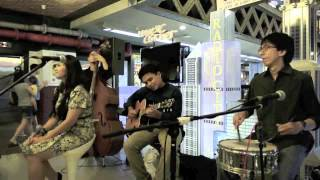 My Cherie Amour by RAIA Acoustic Quartet