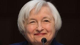 SkyBridge's Gayeski Says Yellen Still Most Powerful Woman