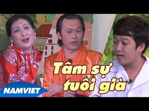 Liveshow Hài Hoài Linh Mới 2016 Phần 2 - Ông Ngoại Bà Nội Hài Hay Hoài Linh,Trường Giang,Thanh Thủy