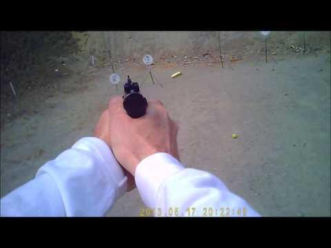 Steel Match August 22, 2015 Holmes Harbor Rod And Gun Club
