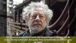Chiem van Houweninge - Loopbaan