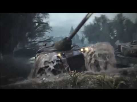 Download World of tanks intro login + batllefield 1 trailer song