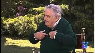 Pepe Mujica, Presidente de Uruguay: Libertad y valor del tiempo