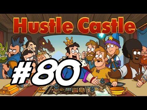 Hustle Castle - 80 -