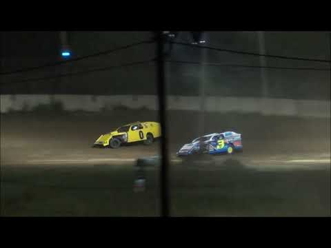 250 Speedway Modified Feature 6-15-2018