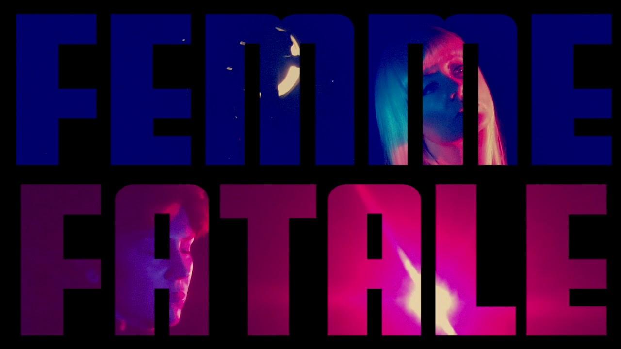 Download Femme Fatale Trailer