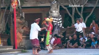 Parade Joged Bumbung ( Pesta Kesenian Bali XXXVII - 2015 )