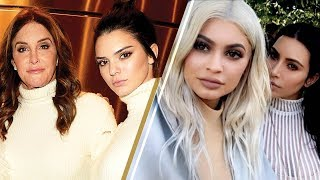 Ever since caitlin jenner released that revealing tell-all book, 'the secrets of my life,' kris and her daughters have cut out their lives. in the boo...