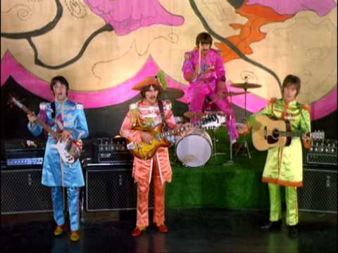 The Making of Magical Mystery Tour