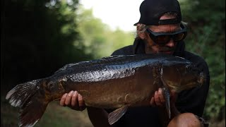 "***Carp Fishing*** At the Quarry fishery, Essex, Vlog 16 ""Quest for the magnificent seven"""