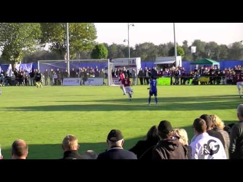 Grand Format FC Duttlenheim - RC Strasbourg (Coupe de France 2011-2012)