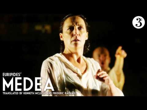 Euripides' Medea - Fiona Shaw - BBC Radio 3