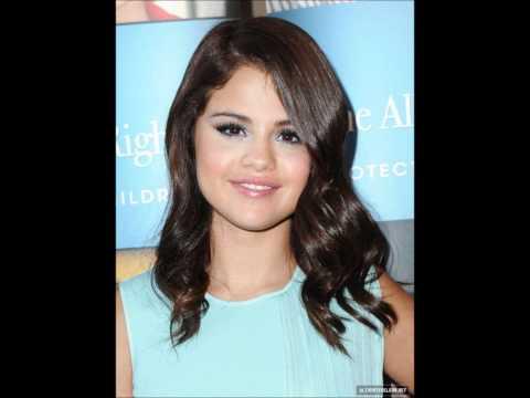 Selena Gomez: The Alliance For Children's Rights (June 12)