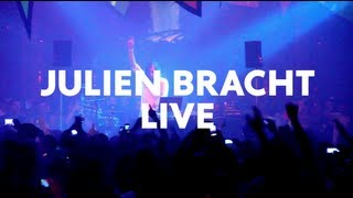 Julien Bracht live at Cocoon Ibiza Grand Opening 2013