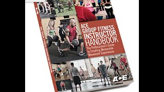 How I Passed The ACE Group Fitness Instructor Exam